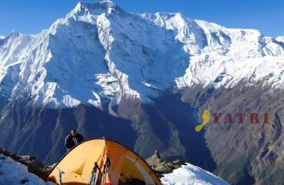 Pisang Peak Climbing (6091)
