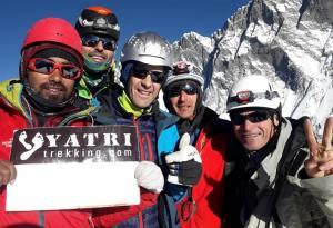 Vous aimeriez découvrir l'Himalaya? Nous sommes ici pour réaliser votre rêve.