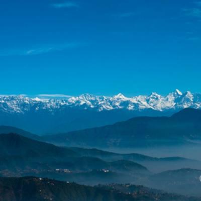 Une journée activité, alentour de Kathmandu