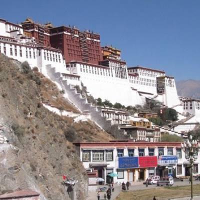 Tibet- Circuit Culturel
