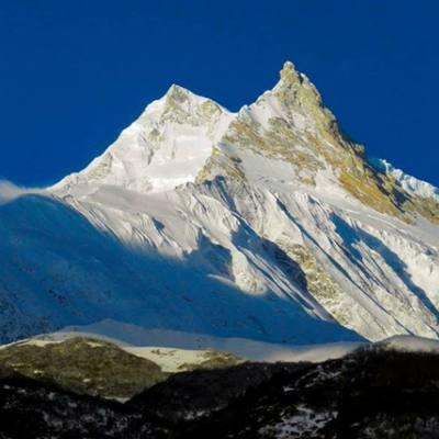 Tour du Manaslu, vallée de Tsum et Ganesh Himal