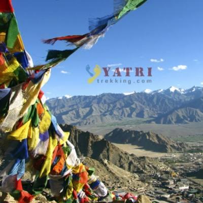 Trekkings/Randonnées au Ladakh