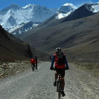 VTT au Tibet