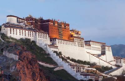 5 jours de voyage à Lhasa