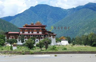 Aperçu sur le Bhoutan