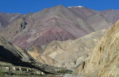 Chomolhari avec Lingshi Bhoutan -Yatri Trekking