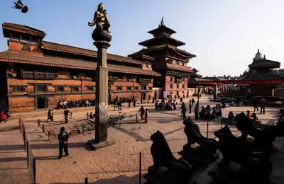 Découvertes Culturelles et sites UNESCO du Népal