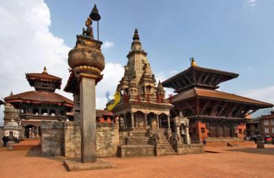 Diverses cultures et visages du Népal