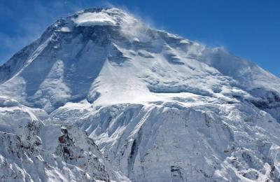 Expédition Dhaulagiri (8167m)