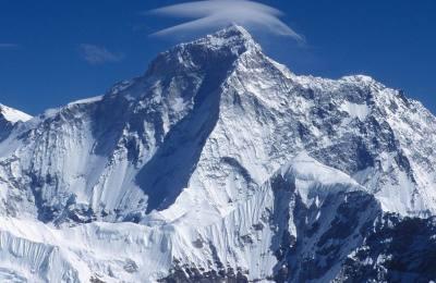 Expédition Makalu (8485m)