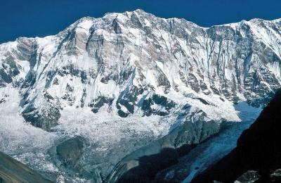 Expédition Annapurna K1 8091m