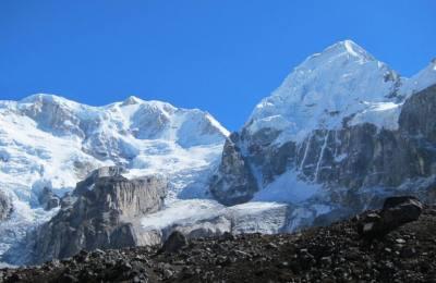 Haute Vallée du Kanchanjunga
