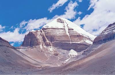 Kailash – lac Manasarovar-Guge Kingdom - Kyirong