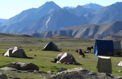 Ladakh Oasis Trek
