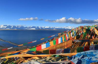 Lhasa Namtso Lake Everest Base Camp