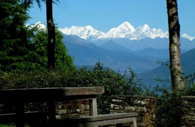 Mini trek de Shivapuri à Nagarkot