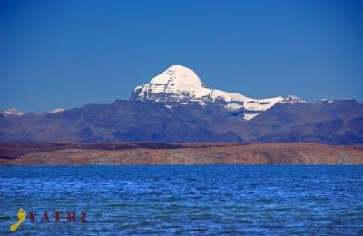 Mont Kailash - Lac Manasarovar 14 jours