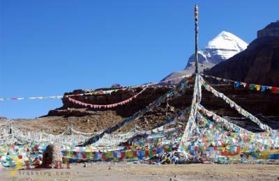 Mont Kailash lac Manasarovar 17 jours