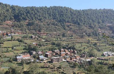 Randonnée Entre culture et Montagne