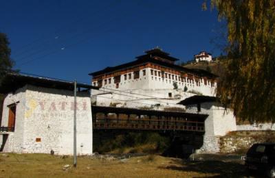 Rencontre Drukyul bhoutan
