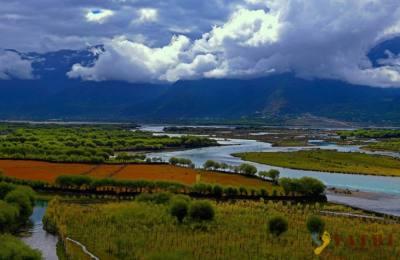 Tibet Northern Grassland