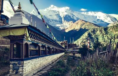 Tour des Annapurna avec la vallée de Nar Phu et Tilicho