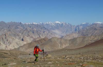 Traverse le Zanskar Trek