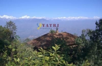 Trek alentour de Katmandou