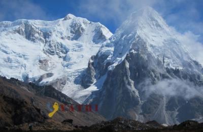 Trek Classique du Kanchanjunga