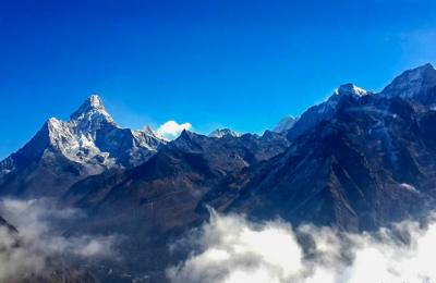 Trek du monastère de l'EVEREST